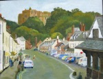 Dunster by Eric Wilson