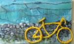 Tour de France by Rosie Tudge